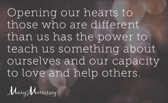 open-your-heart-mary-morrissey-quote