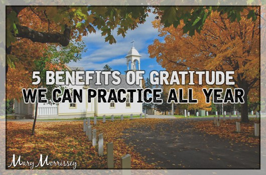 benefits-of-gratitude