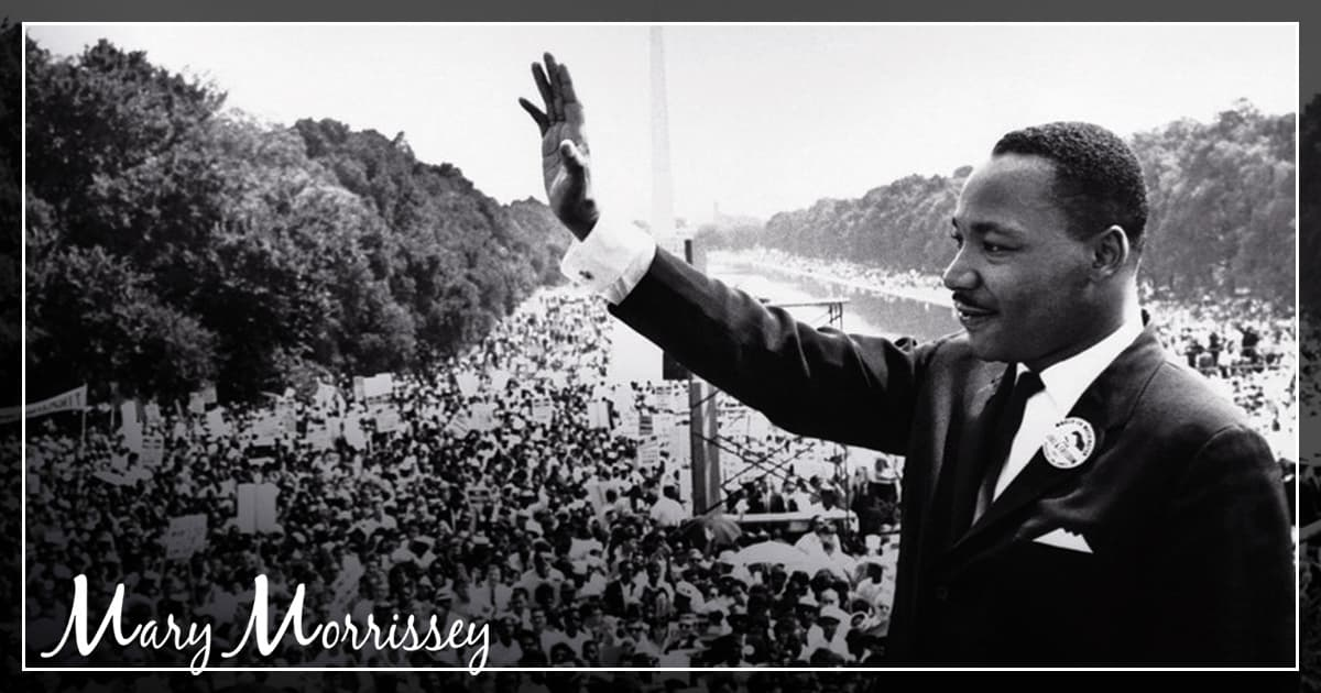 lessons from martin luther king jr