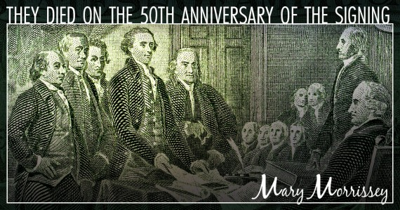mary morrissey declaration of independence