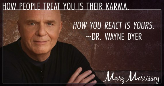 living with intention wayne dyer