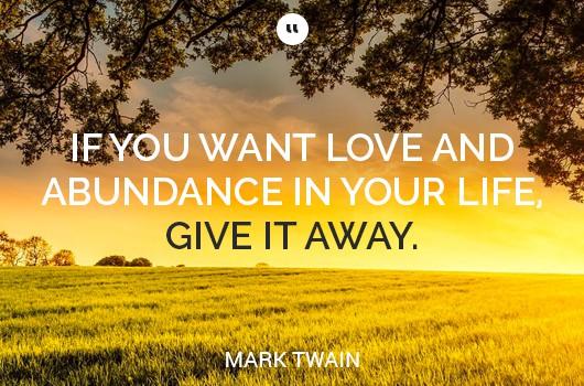 mark-twain-abundance-quote