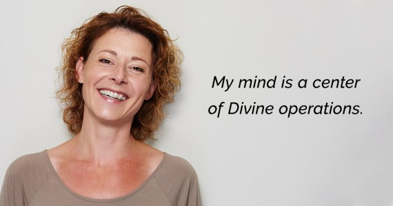 genevieve behrend quote