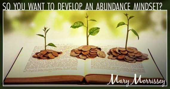 top books on abundance