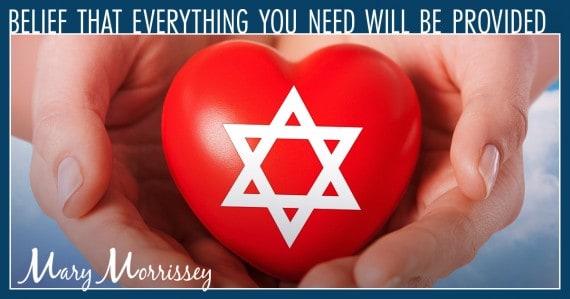 hanukkah provision
