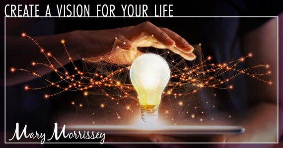 new years 2019 create vision for life