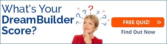 Free DreamBuilder Quiz