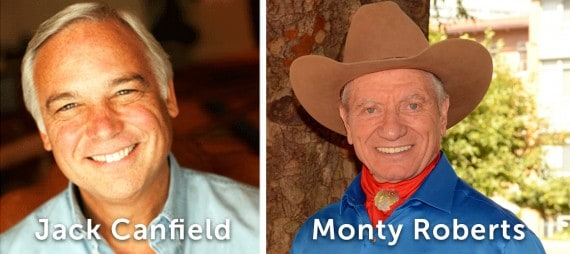 jack-canfield-monty-roberts