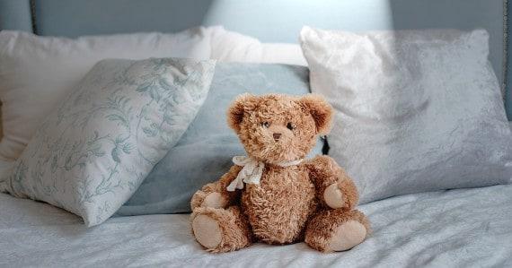 fathers day teddy bear