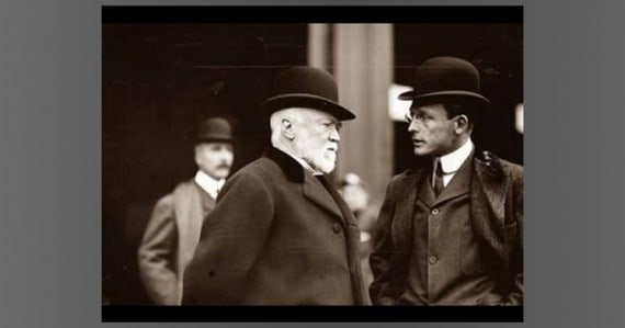 Power Of Visualization Napoleon Hill Andrew Carnegie
