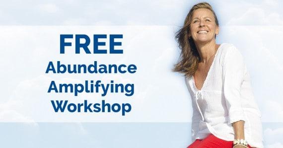 abundance amplifying workshop registration