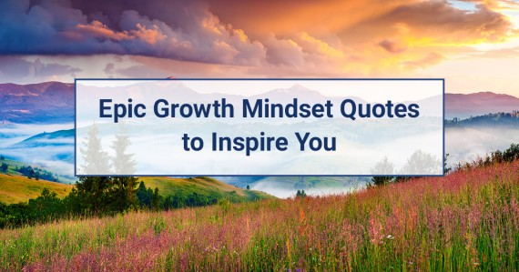 growth mindset quotes to inspire