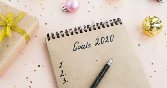 new years goals beat self doubt 2020