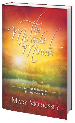 The Miracle Minute Book - Mary Morrissey
