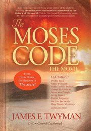 The Moses Code Film featuring Mary Manin Morrissey