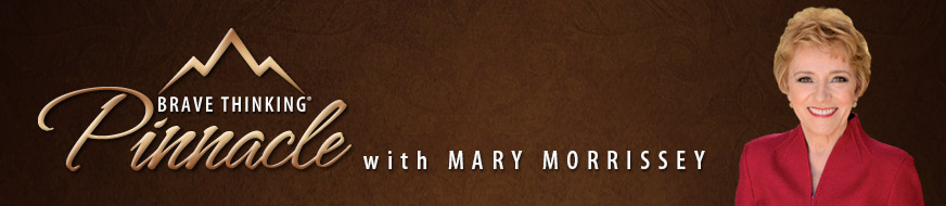 Mary Morrisseys Events and Retreats